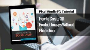 Pixel Studio FX tutorial