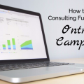 How to Create a Consulting Funnel using Ontraport Campaigns